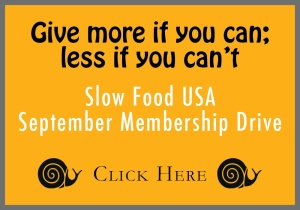Become A Member Today - Give more if you can, less if you can't.