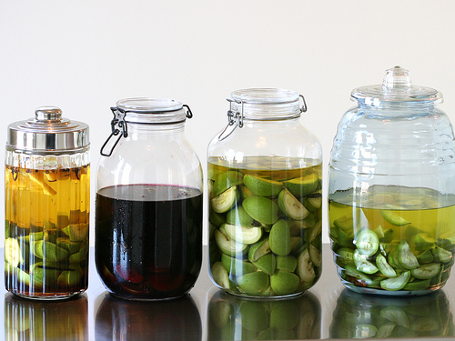 Walnuts to Liqueur: Making Nocino with Chef Beth Maxey |