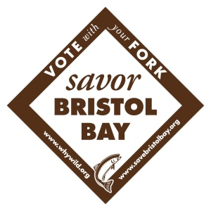 Savor Bristol Bay
