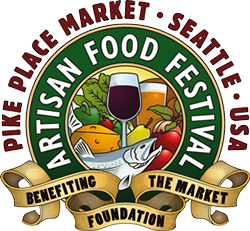 Pike Place Market Artisan Food Festival