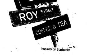 Roy Street Coffee and Tea