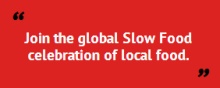 Join the Slow Food movement!