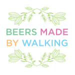 beers made by walking