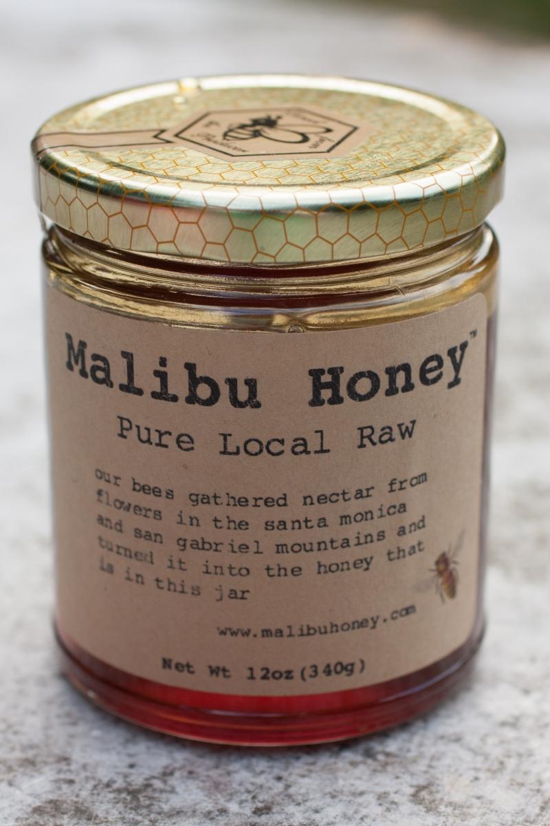 "Malibu (CA): medium vibrancy, malty, smooth (x3), molasses, lighter tasting, pear, salt, medium texture, ""lux!"""