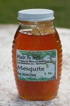 """Mesquite (AZ): nondescript, richer at end, vanilla, strong, smooth, maple, peppery, chocolate, medium texture, """"very sweet!"""" (1 favorite)"""